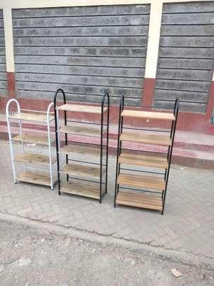 5 shelves shoerack image 1