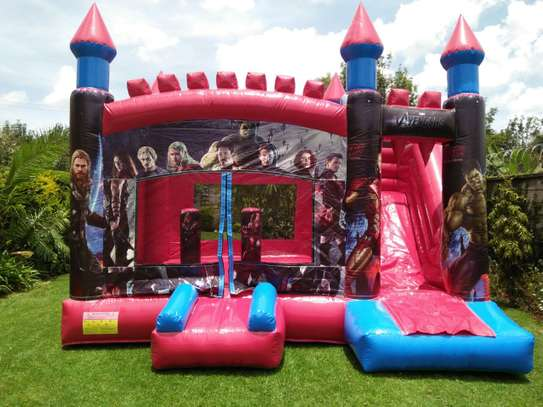Kids Event Party Rentals image 13