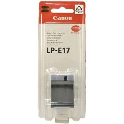 Canon LP-E17 Battery Pack Compatible with Canon 800D image 5