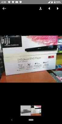 Sony DVD player image 1
