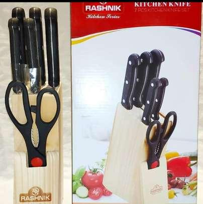 Kitchen knife sharpener image 1
