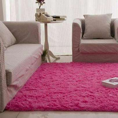 High quality, soft fluffy carpets image 5