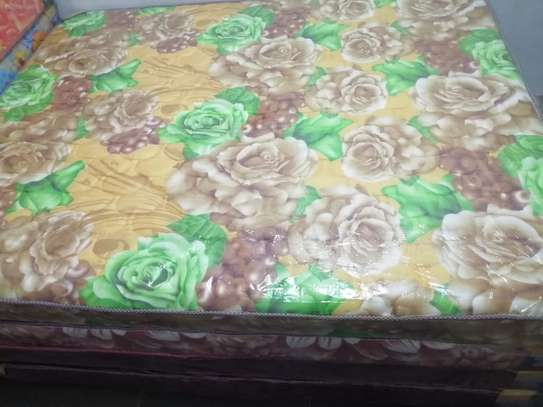4*6*8  EXTRA HIGH DENSITY QUILTED MATTRESSES image 6