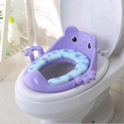 Baby Toilet Guard image 1