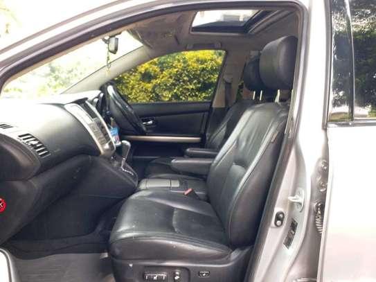 2009 Lexus RX 400H image 2