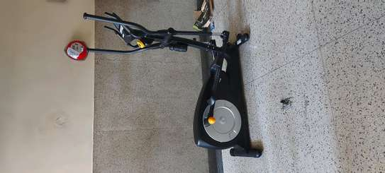 Eleptical Cross trainer image 2