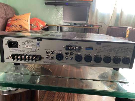TOA A1724 Power Amplifier image 3