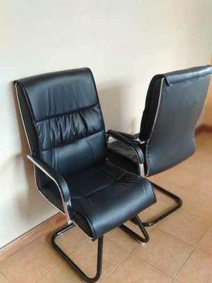 Executive Office Waiting Seats image 3