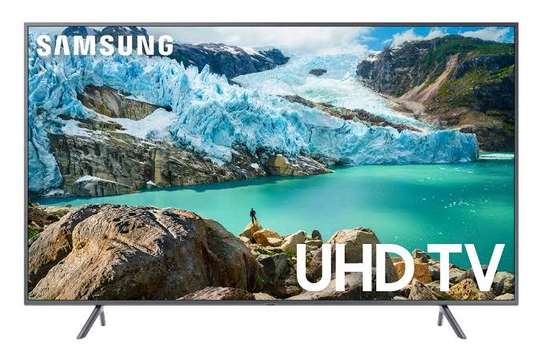Samsung 75 Inch LED TV 4K UHD Smart Digital (2019 MODEL) image 1