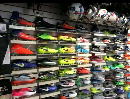 Largest Online Soccer Shoe Shop in Nairobi Kenya
