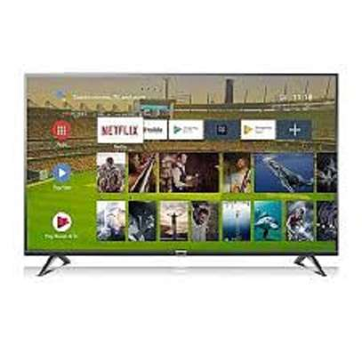 55 INCH TCL SMART UHD ANDROID TV