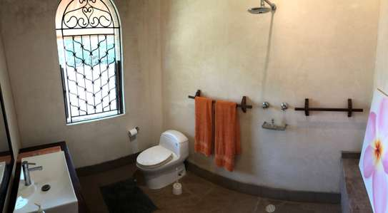 3br villa with two SQ rooms for rent in Vipingo Ridge. Hr18 image 10