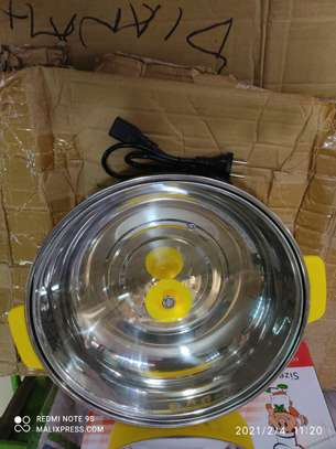 ELECTRIC COOKING POT image 3