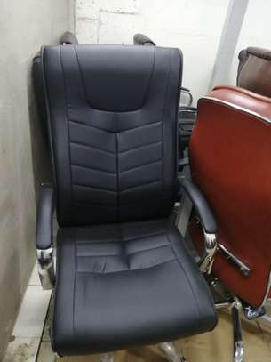 Executive office chair image 4