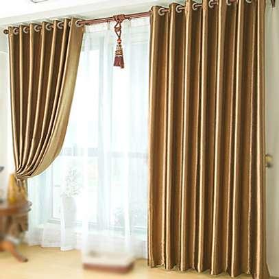 Polycotton Curtains image 4