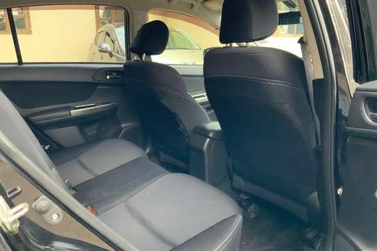Subaru Impreza 2.0 Wagon image 7