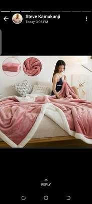 Fleece blankets image 3