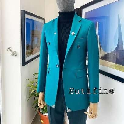Men's suit image 1
