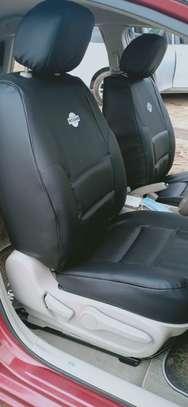 Dualis Car Seat Covers image 4