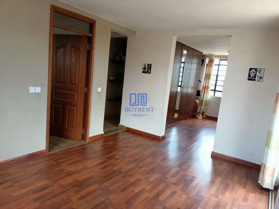 3 bedroom apartment for rent in Ruaka image 15