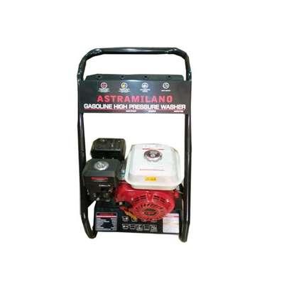 HIGH QUALITY CAR WASHER GASOLINE MACHINE ASTRAMILANO image 1