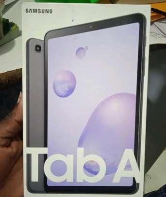 Samsung Tab A 32gb 3gb ram(2021 version) 8.4 inch image 1