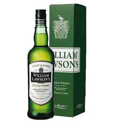 William Lawson's Scotch Whiskey - 1 Litre image 1