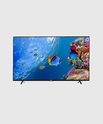 Skyview 50 inches Android Smart UHD-4K Digital TVs image 1