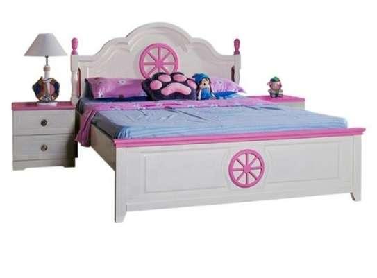 Princess bed/ girl bed image 3