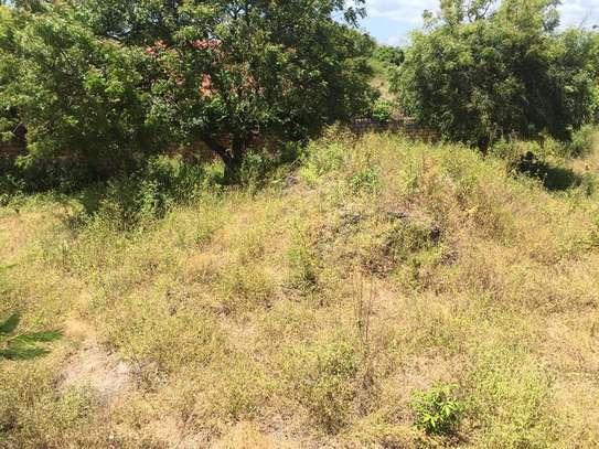 land for sale in Malindi Casuarina Road