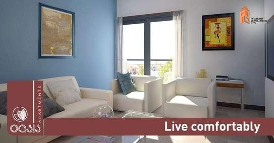 2 bedroom apartment for rent in Pangani image 9