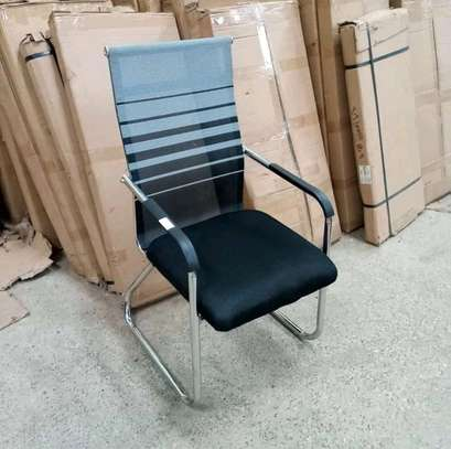 Visitors office chairs. image 1