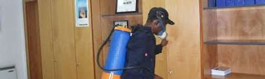 Bed Bug Fumigation & Pest Control Specialists image 3