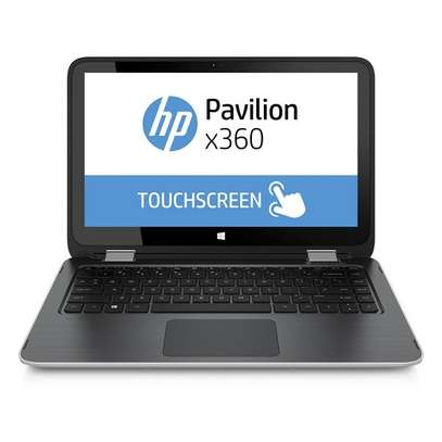 Hp pavilion 11 x360 intel pentium DualCore 8gb Ram/ 512gb ssd image 2