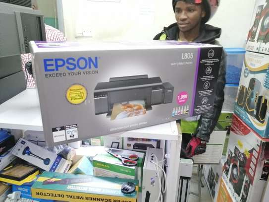 printersEpson L850 Multifunctional All in One Printer