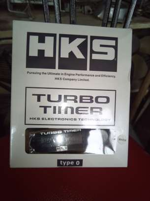 Turbo timer image 1