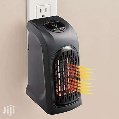 Wall Mounted Heater image 1