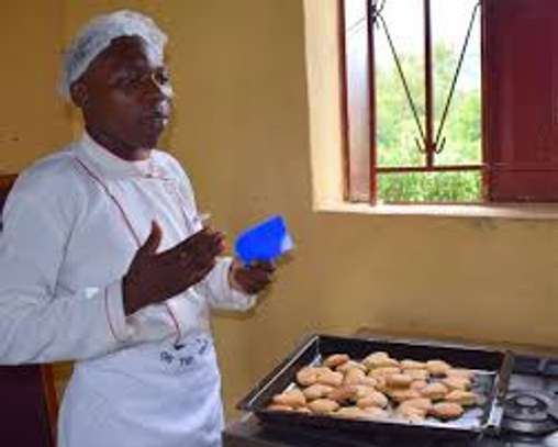 We provide trained and experienced domestic workers