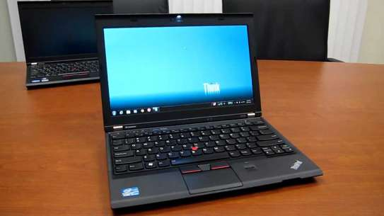 "Lenovo Thinkpad x230 Core i5 - 8GB 500GB - 12.5"""