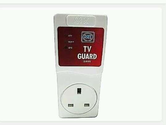Fridge/tv guard image 3