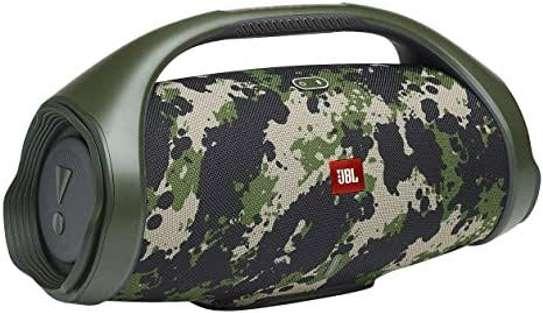 JBL Boombox 2 | Portable Bluetooth Speaker image 2