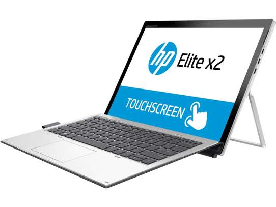 HP Elite X2 1013 G3 Detachable Laptop Core i5 8250U 8GB RAM 256 SSD 13 inch FHD IPS Touchscreen Display