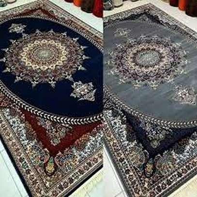Smart Elegant 5*8 Persian Carpets image 1