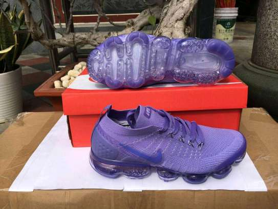 Ladies Nike Vapormax