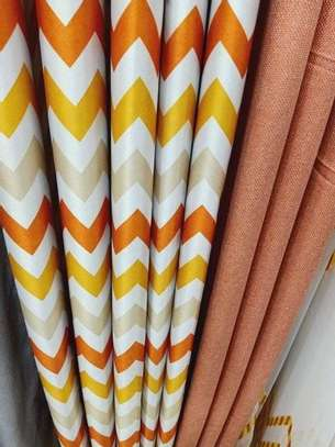 ELEGANT CLASSY CURTAINS AND SHEERS BEST FOR YOUR  ROOM image 10
