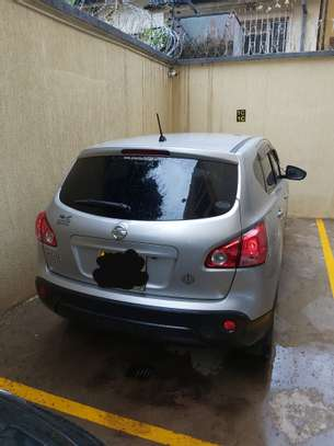 Nissan Dualis 2.0 4wd for sale image 1