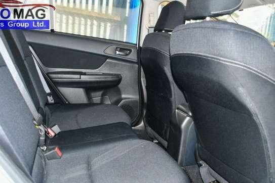 Subaru Impreza image 8