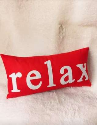 Decorative Pillow Covers image 1