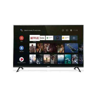 TCL 40″ – 40S68A – ANDROID SMART TV image 1