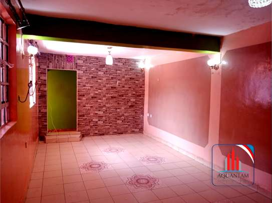 2 bedroom house for rent in Githurai image 2